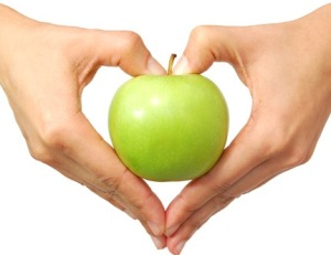 apples-heart-healthy-shutterstock