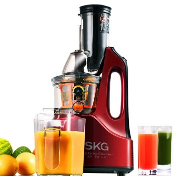 skg-new-generation-wide-chute-anti-oxidative-slow-masticating-juicer
